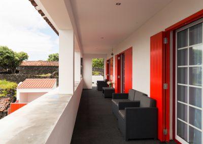 T3 - Balcony
