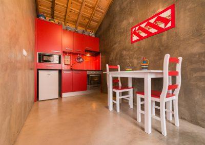 T1 - Cozinha